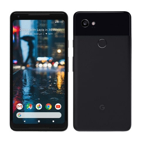 Win Google Pixel 2 and Pixel Buds - #Giveaway (WW)