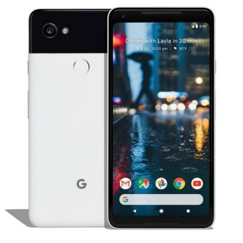Win Google Pixel 2 XL Smartphone - #Giveaway (WW)