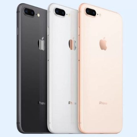 Win Apple iPhone 8 Smartphone - #Giveaway (WW)