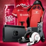 Win Nintendo Switch, Sennheiser Game Zero and Mousesports Merchandise  –  #Giveaways (WW)