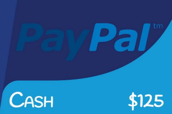 Win $125 Paypal Cash or Amazon Gift Card - #Giveaway (WW)