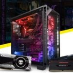 Win Ultimate RGB Gaming PC  –  #Giveaway (WW)