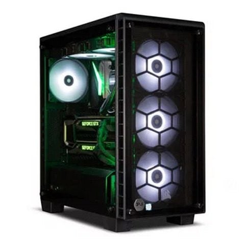 Win Corsair 3XS Gaming PC - #Giveaway (WW)