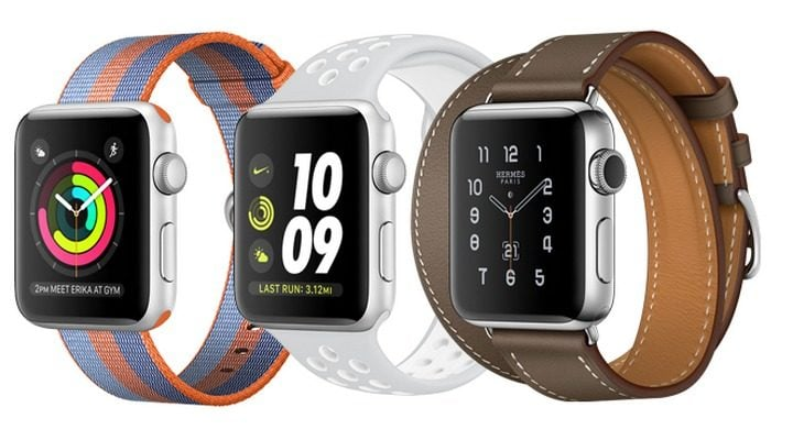 Win Apple Watch Series 3 with GPS + Cellular - #Giveaway (WW)