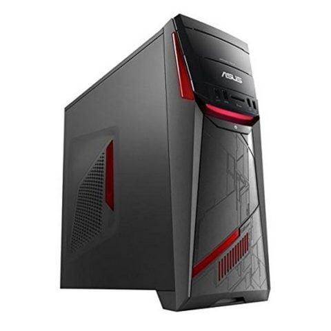 Win ASUS G11CD-DB71 Gaming PC, Samsung VR, and Chair - #Giveaways (WW)