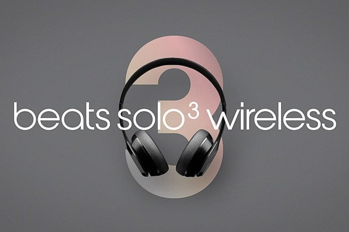 Win Beats Solo 3 Wireless Heaphone - #Giveaway (US)
