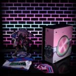 Win D Va Custom Gaming PC  –  #Giveaway (WW)