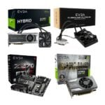 Win EVGA Computer Component Upgrade  –  #Giveaways (WW)