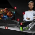 Win GTX 1080 GPU, ASUS 4K Gaming Monitor, Gaming Desk and more  –  #Giveaways (WW)