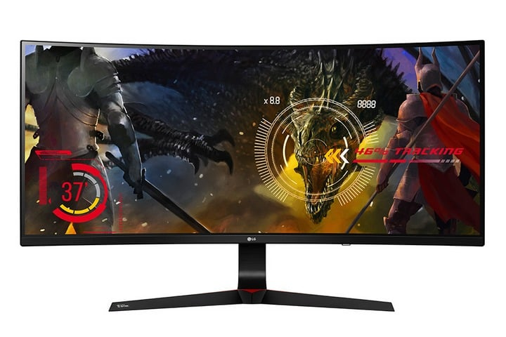 Win LG 34UC89G Ultrawide Gaming Monitor and Gaming PC worth $2000USD - #Giveaway (WW)