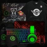 Win Razer Gaming Peripherals, Merchandise, SKT Autograph  –  #Giveaways (WW)