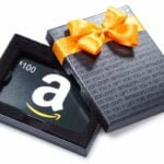 Win $100 Amazon Gift Card (6th)  –  #Giveaway (WW)