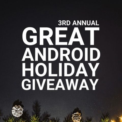 Win Mega Android Smartphone - #Giveaways (WW)