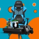 Win XBOX One X, Halo 5, and Gaming Chair  –  #Giveaways (WW)