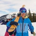 Win Family Snowsports Holiday and stay in La Berangere Chalet Hotel worth over £5000 #Giveaway (UK)