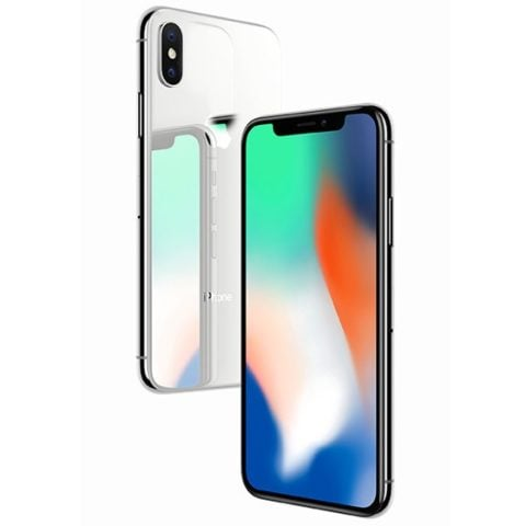 Win iPhone X Smartphone #Giveaway