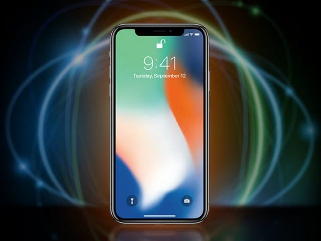 Win iPhone X Smartphone - #Giveaway