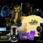 Win NOBLE Epic Year End  –  #Giveaways (WW)