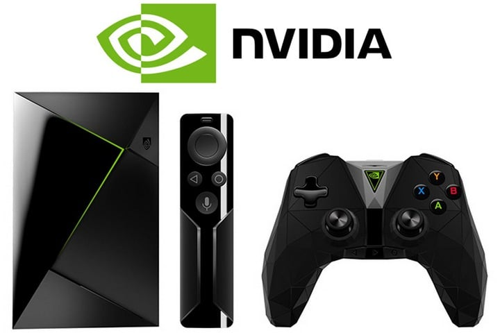 Win NVIDIA Shield TV - #Giveaway (WW)