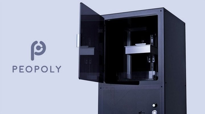 Win Peopoly Moai 3D Printer - #Giveaway (WW)