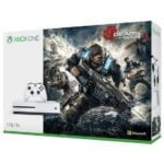 Win XBOX One S Gears Of War 4 Bundle #Giveaway (WW)