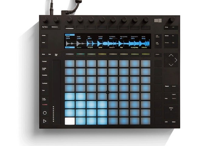 Win Ableton Push 2 #Giveaway (WW)
