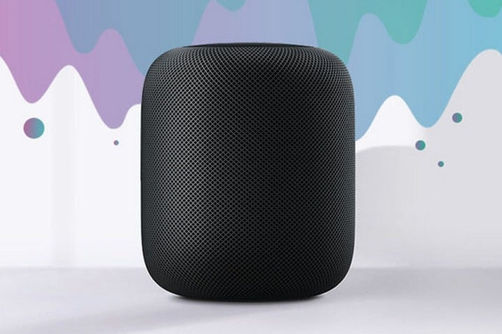 Win Apple HomePod #Giveaway (US)