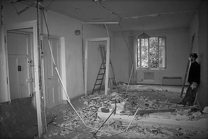 Safety Features To Add When You Are Renovating