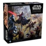 Win Star Wars: Legion and more #Giveaway (WW)