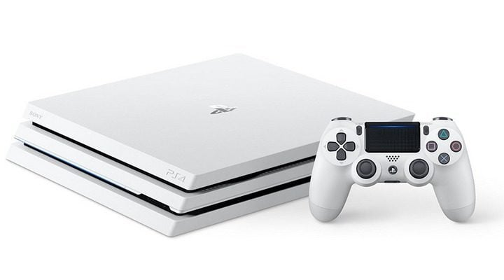 Win Limited Edition PS4 Pro Console Bundle #Giveaway