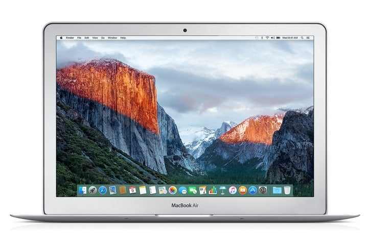 Win MacBook Air Laptop #Giveaway