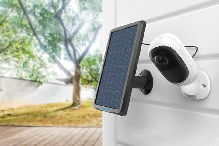 Win Reolink Argus 2 and Solar Upgrade #Giveaway (WW)