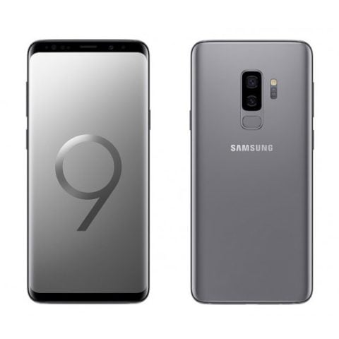 Win Samsung Galaxy S9 Plus #Giveaway