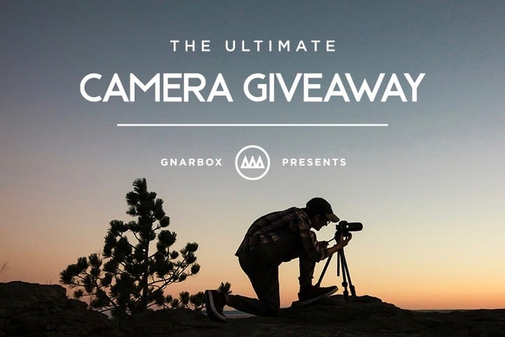 Win Ultimate Camera Drone Bundle 2018 #Giveaways (WW)
