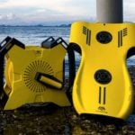 Win AQUAROBOTMAN 4D Underwater Drone #Giveaway (WW)