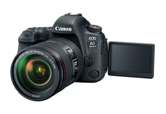Win Canon EOS 200D Digital SLR Camera with Lens #Giveaway