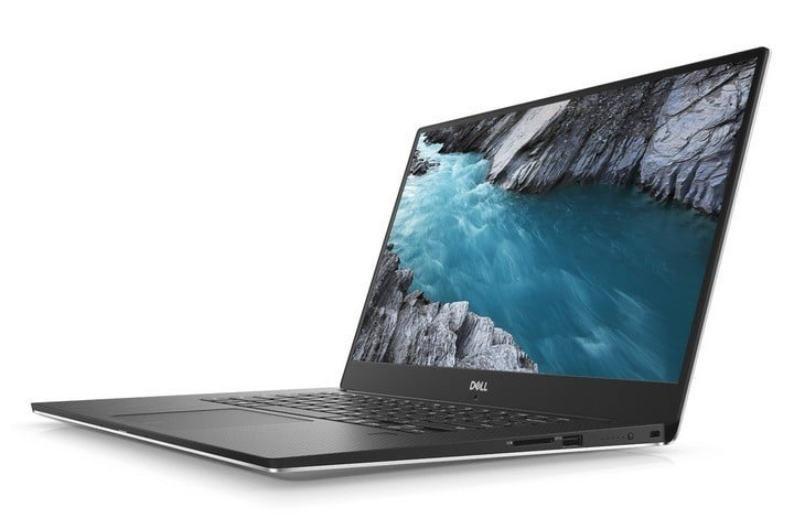 Win Dell XPS 15-9570 Laptop #Giveaway (WW)