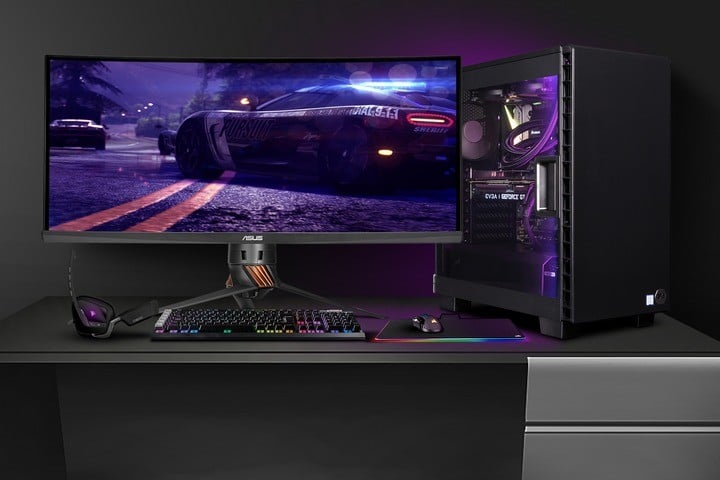 Win Samsung 3XS Gaming Desktop Computer #Giveaway (WW)