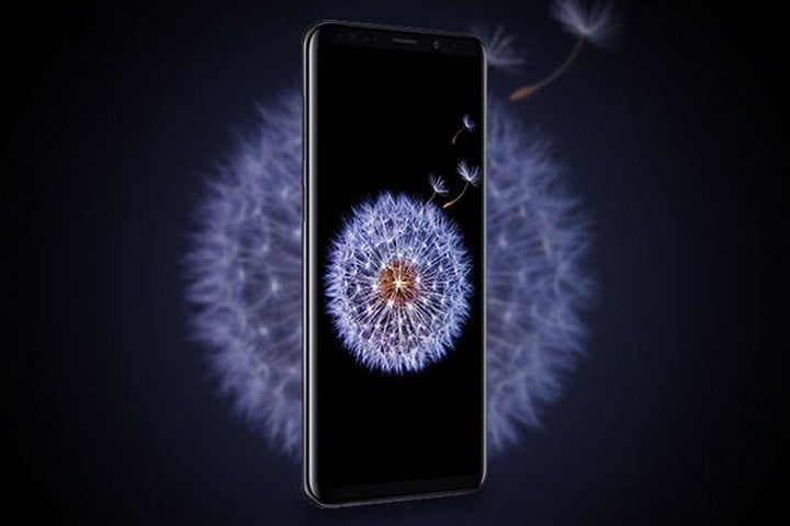 Win Samsung Galaxy S9+ Smartphone #Giveaway (US)