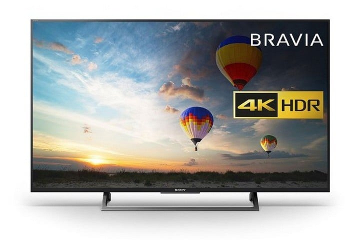 "Win Sony Bravia 49"" 4K UHD Android TV #Giveaway"