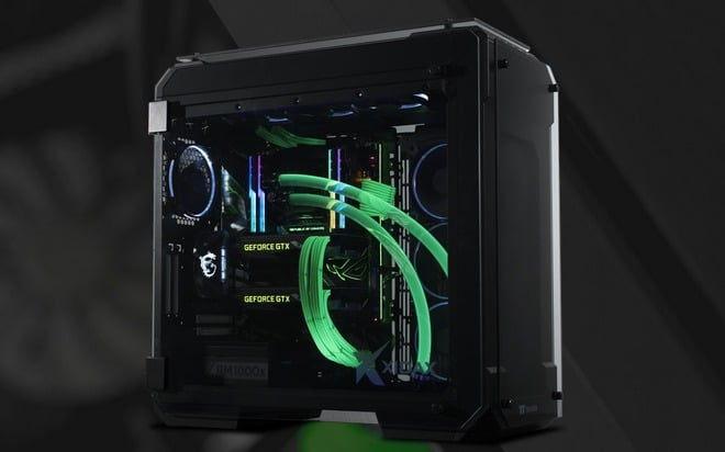 Win XIDAX Extreme Gaming PC #Giveaway (WW)