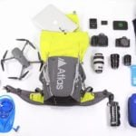 Win Atlas Athlete Pack DSLR Camera and Drone #Giveaway (WW)