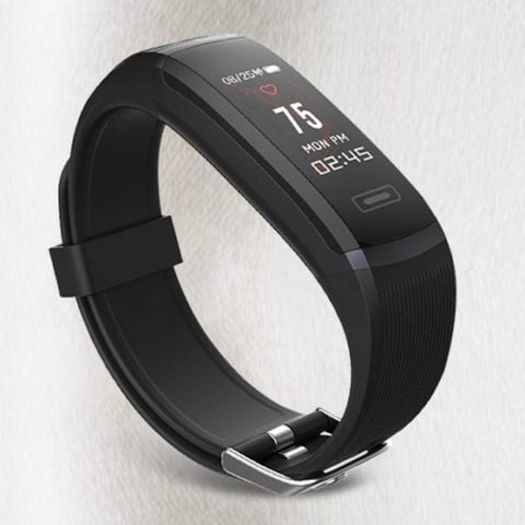 Win Elephone Fitness Watch #Giveaway (WW)
