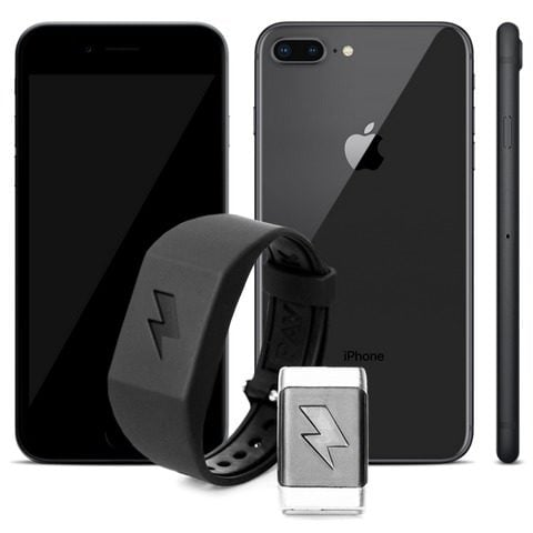 Win Pavlok Shock Clock 2 and iPhone 8 #Giveaway (WW)