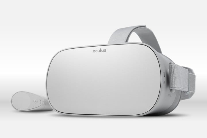 Win Oculus Go VR Headset #Giveaway