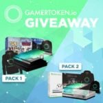 Win PS4 Slim or XBOX One S Package #Giveaway (WW)