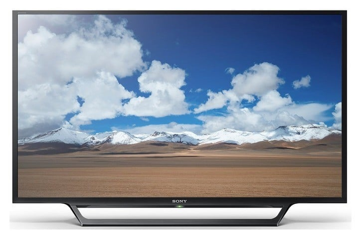 Win Sony Bravia KDL48W650D 48inch Smart LED TV #Giveaway