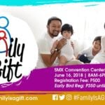 FAMILY IS A GIFT CONFERENCE 2018