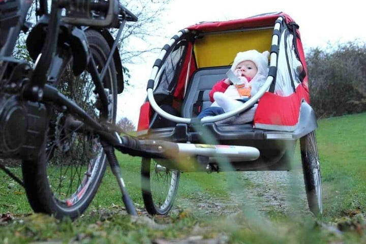 Best 5 Jogging Stroller and Bike Trailer Combos