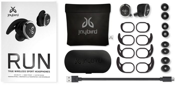 Win Jaybird Run Wireless Earphones #Giveaway